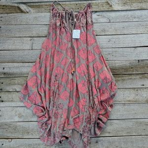 NWT Free People dress small